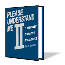 A Must Read! Please Understand Me by Dr. Keirsey